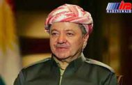 بارزانی برای پست ریاست جمهوری عراق نامزد معرفی کرد