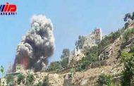 عربستان مناطق مسکونی یمن را مورد حمله قرار داد
