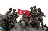 اعزام نیروهای ویژه ترکیه به ادلب