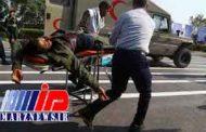 تروریست های حادثه اهواز پنج نفر بودند