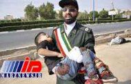 هکر ایرانی صفحه اینستاگرام الاحوازیه را هک کرد +عکس