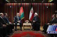 دیدار اردوغان و عبدالله عبدالله با روحانی