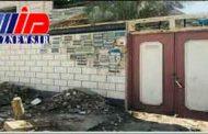 اولین تصویر از خانه تروریستها در اهواز