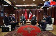 ایران از حضور سرمایه گذاران ترکیه ای در کشور استقبال می کند
