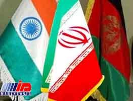 ایران مسیر ثانویه برای تجارت هند و افغانستان