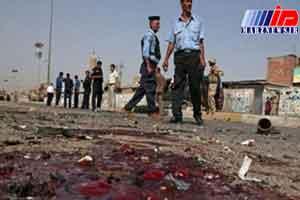 دو انفجار همزمان در بغداد ۲ کشته داشت