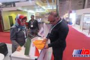 نمایشگاه ساختمان قطر با حضور شرکت های ایرانی آغاز به کار کرد