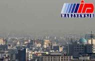 افزایش ۵۶ درصدی روزهای ناسالم در مشهد