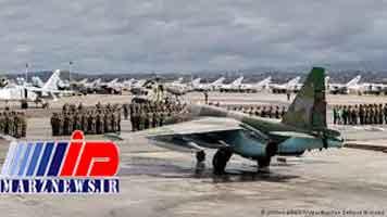 مسئولیت سرنگونی هواپیمای روس متوجه اسرائیل