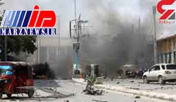 حوادث جزییات صدای انفجار مهیب در گرگان