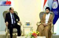 رایزنی «نوری المالکی » و «عمار حکیم» درباره تشکیل دولت آینده عراق