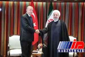 به واردات گاز از ایران ادامه خواهیم داد