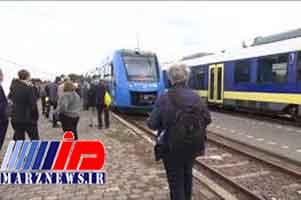 قطار، ۲ کارشناس راه آهن را در نقده زیر گرفت