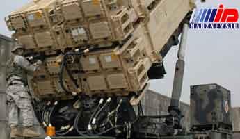 پنتاگون ۴ سامانه موشکی «پاتریوت» را از اردن، کویت و بحرین خارج میکند