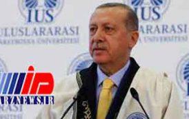 انتقاد اردوغان از عملکرد شورای امنیت