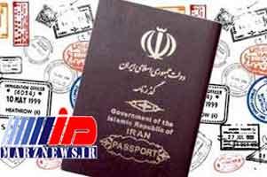 ایرانی ها میتوانند بدون ویزا به چند کشور دنیا سفر کنند؟