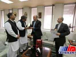 اسلام آباد بر راه اندازی مسیر دریایی ایران-پاکستان تاکید کرد