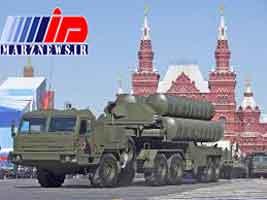 سوریه به دنبال سامانه s400 روسیه