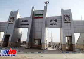 مرز پرویزخان روز یکشنبه بسته می شود