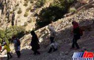 امدادگران پنج کوهنورد گمشده در ماسوله را پیدا کردند