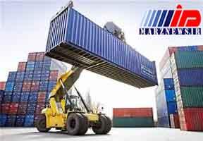 صادرات مازندران ۱۰ درصد بیشتر شد