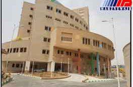 افتتاح بیمارستان ۲۴۰ تختخوابی اهواز به مدد «بنیاد علوی»