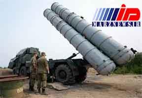 روسیه رسما تحویل اس۳۰۰ به سوریه را اعلام کرد