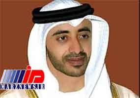 امارات ادعای خود درباره جزایرسهگانه ایران را تکرار کرد