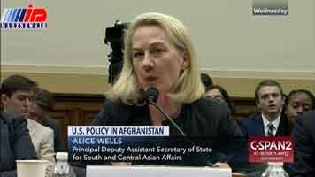 آمریکا به شکست در افغانستان و تحریم چابهار اقرار کرد