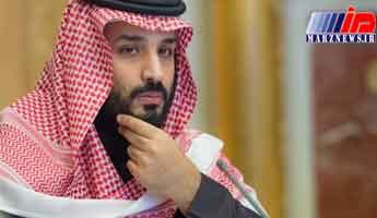 تدابیر امنیتی غیرمعمول در سفر بن سلمان