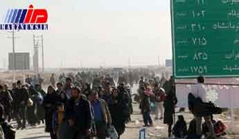 اتاق مشترک ایران و عراق در مرز مهران راه اندازی می شود