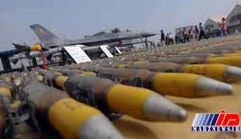 اعمال محدودیت غرب برای فروش سلاح به عربستان و امارات