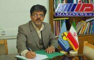 انتصاب رئیس شورای هماهنگی مشاوران مدیران عامل در امور ایثارگران شرکت های صنعت آب و برق در استان اردبیل