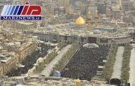 فهرست مواکب خدمت رسانی سازمان اوقاف در اربعین حسینی