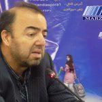 نشست خبری دبیر علمی همایش ملی مطالعات ایرانیان دور از وطن