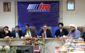 برگزاری جلسه شورای راهبردی اربعین حسینی