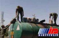 ۱۲هزار لیتر سوخت قاچاق در مرزهای شرقی خراسان رضوی