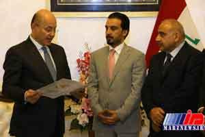 عادل عبدالمهدی مامور تشکیل کابینه جدید عراق شد