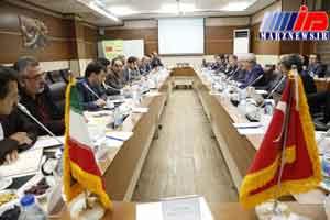 تعاملات ایران و ترکیه در زمینه گلخانه توسعه می یابد
