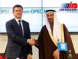 عربستان و روسیه برای افزایش تولید نفت توافق خصوصی کردند