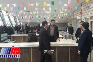صادرات کالا از گمرک بیله سوار مغان ۵۳ درصد افزایش یافت