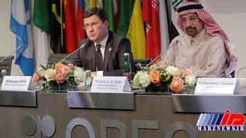 توافق محرمانه عربستان و روسیه برای بالا بردن تولید نفت