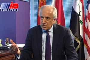 مشاور امورخارجه آمریکا برای صلح افغانستان راهی آسیا شد