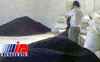 کشف ۲۷۰ میلیون ریال چای قاچاق در کرمانشاه