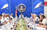دست نشانده های امارات خواستار تشدید اعتراضات مردمی علیه هادی در جنوب یمن شدند