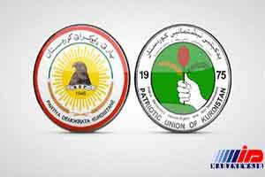 تنش لفظی میان دو حزب عمده کرد عراقی ادامه دارد
