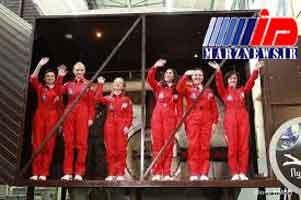 زنان روس برای سفر به فضا علاقهای ندارند
