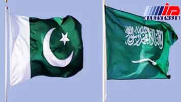 عربستان در طرح انتقال گاز پاکستان سرمایه گذاری می کند