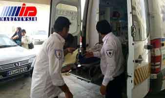 تیراندازی به آمبولانس در چابهار ۲ زخمی برجاگذاشت