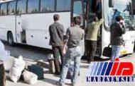 زمزمه واردات اتوبوس های دست دوم